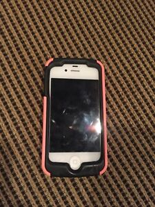 IPHONE 4S NEED GONE ASAP
