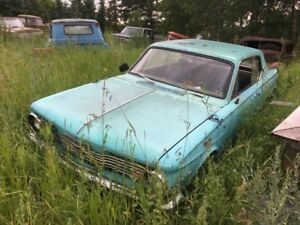 64 -76 A body Mopar Dart valiant parts