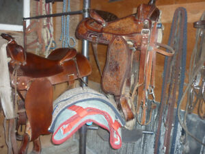 Sale,Sale Saddles And Supplies