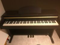 Electric organ / piano