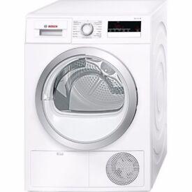 Bosch WTN85200GB Tumble Dryer - Brand new