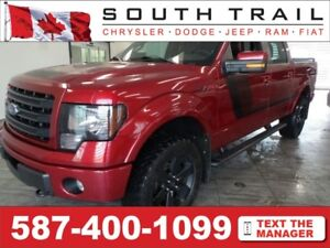2014 Ford F-150 CALL TAYLOR FOR MORE INFO!