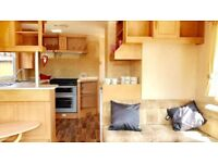 Perfect starter family holiday home! Caravan for sale by the seaside in Clacton, Essex