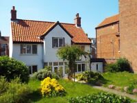 Cromer Holiday Let 5 nights available August 20 to 25