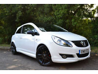 2010 Vauxhall Corsa 1.2 Limited Edition £116 A Month £0 Deposit