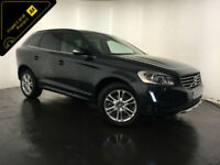 2013 VOLVO XC60 SE NAV D5 AWD AUTO DIESEL ESTATE 1 OWNER FINANCE PX WELCOME