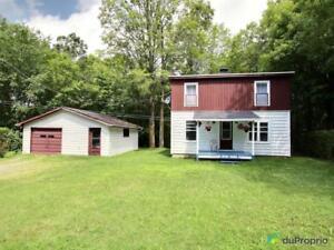 84 500$ - Bungalow à vendre à Roxton Pond