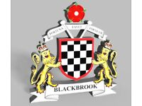 Looking for new players - Blackbrook FC - Football - Open Age Team