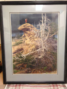 Bev Doolittle, Pray For The Wild Things.