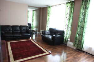 Fully Furnished 2 Bedroom @ Downtown