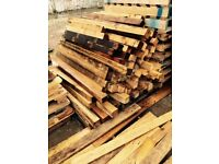 3x2 timber 1 metre lengths