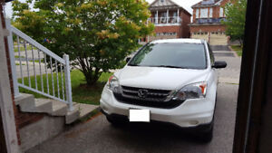 Honda CR-V CRV Safety and Emission Certified LikeNew Cond.Low KM