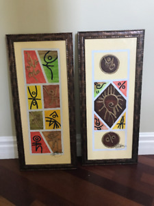 Paintings from Caribbean - Original