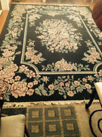 Hand made Rugs for sell $ 150