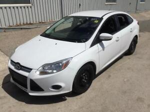 2014 Ford Focus SE Clean Title! Cruise Control!