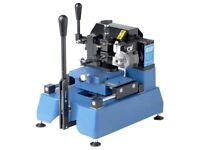 RST MK4 New Mortice Key Cutting Machine