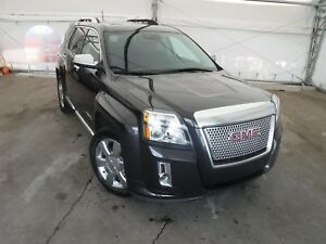 2015 GMC Terrain DENALI - ONE OWNER! LOCAL TRADE!