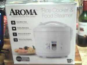 Rice Cooker (NEW)