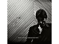 Brett Anderson Collected Solo Work [VINYL] Collector's Edition, Limited Edition, Box set