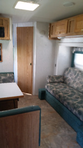 Bunkhouse 5th Wheel - Reduced Price