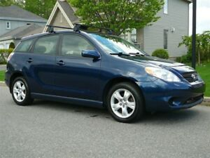 2006 Toyota Matrix XR AUTOMATIQUE A/C 151000KM corolla yaris civ