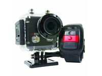 Kaiser Baas X100 action camera 1080p