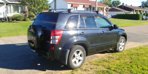 2008 Suzuki Grand Vitara JLX Automatique AWD