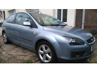 ***QUICK SALE*** FORD FOCUS 1.6 PETROL , 7 MONTHS M.O.T.