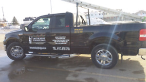 Free quote for siding, rooftop, walkway pressure washing