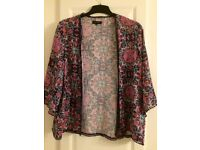 Gorgeous Newlook Kimono! Size 12
