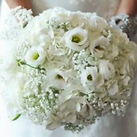 Custom wedding bouquets, centerpieces and more!!