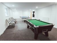 Student accommodation available at Tudor Studios, Leicester - Duplex