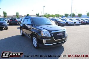 2016 GMC Terrain SLE-2LEATHER only 6,500km **REDUCED**