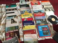 Vintage/Classic Records - Assorted bundle