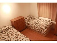 Beautiful double bedroom in Askill Drive,SW15