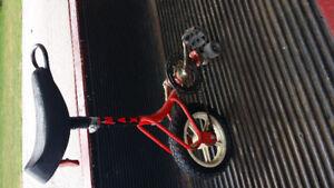 MAX Unicycle