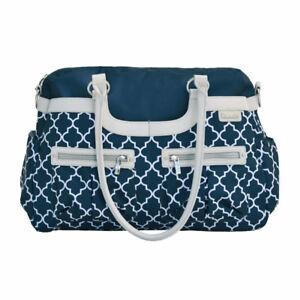 REDUCED~JJ Cole Diaper Bag