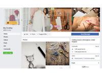 Marketing Social Media/Freelancer