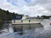 Birchwood 25 boat for sale
