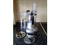 Breville Antony Worrall Thompson Compact Food Processor