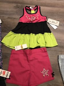 Size 3t brand new clothes