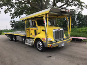 Flatbed truck for sale
