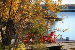 Good availability on Temagami this FALL