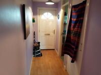 1 bed flat in Chiswick. Looking for 2/3 bed in West London