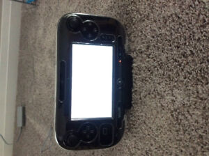 EXCELLENT CONDITION Wii U Console and Games