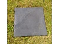 Large piece of slate