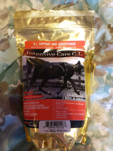 Intensive Care G.I Supplement