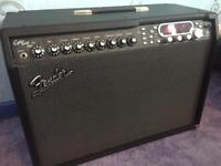 Fender Cyber-Twin SE Guitar Amp