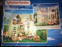 Sylvanian Family Blue Bell Cottage