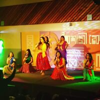 Dance Classes: Bollywood Style, Classical, Contemporary, Hip Hop